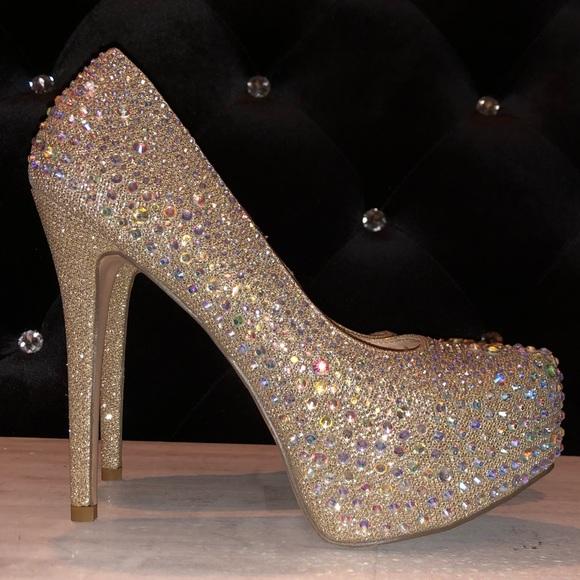 dfb322d8adce De Blossom Collection Shoes